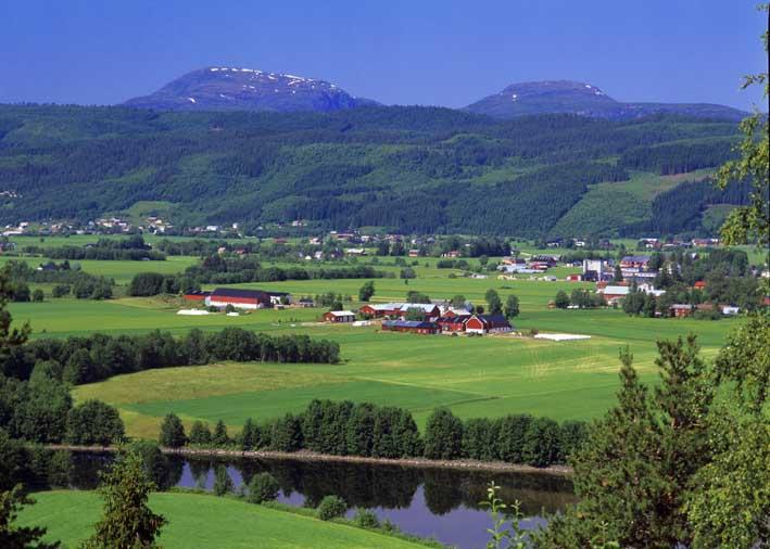 Surnadal Norway  city photos gallery : Surnadal